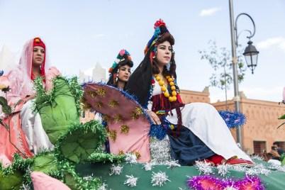 Festival de la Rose 2014