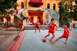 Steve McCurry, Burma - Myanma