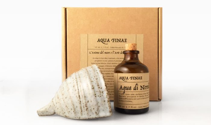 Aqua Finae: viaggio tra colori e aromi di Portofino