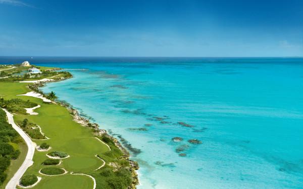 Sandals Emerald Bay Golf
