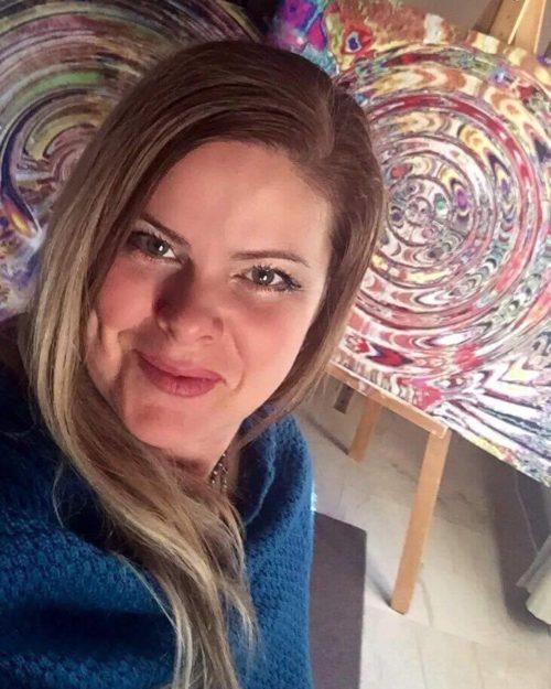 Sonja Trost - Architetto, creatrice di Mandala