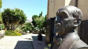 casa natale Luigi Pirandello, Agrigento