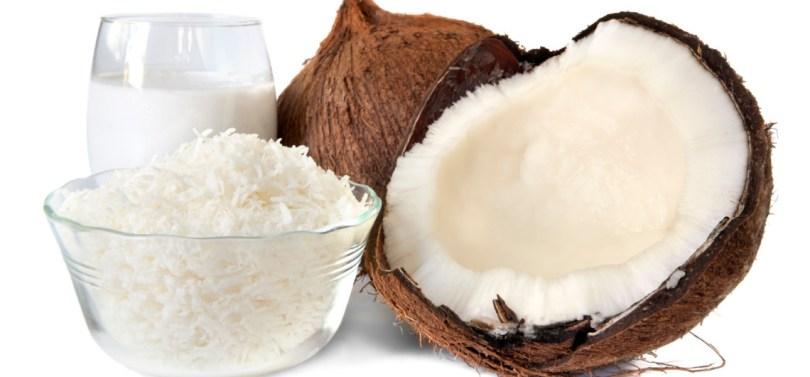 Latte vegetale Coconut