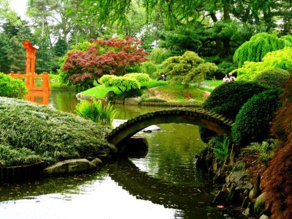 New-York Brooklyn-Botanic-Gardens-
