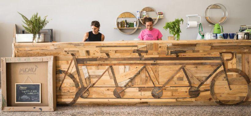 Bike Cafè Salento