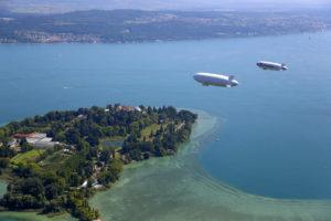 Lago di Costanza zeppelin-uber-dem-bodensee_achim-mende