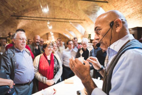 Cioccolato e grappe, seduzioni golose in Monferrato