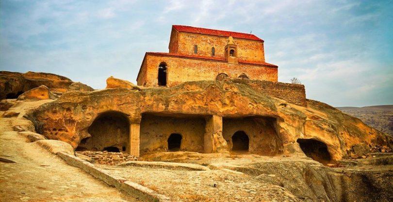 Georgia, gioiello del Caucaso: una meta da scoprire