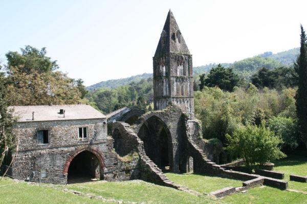 Liguria Ghost Tour