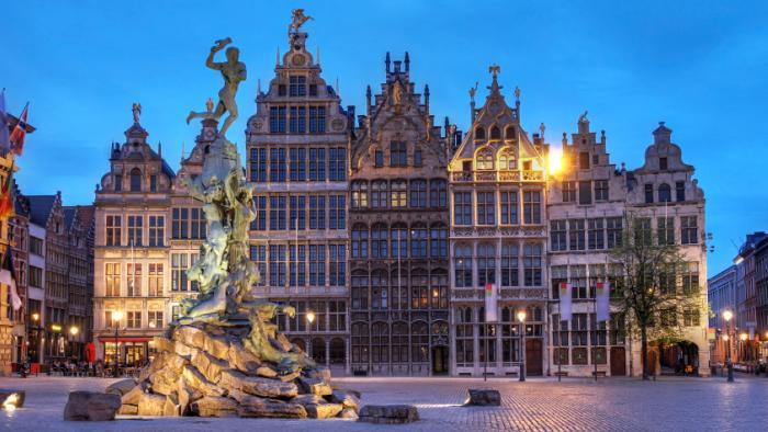 Rubens-Anversa