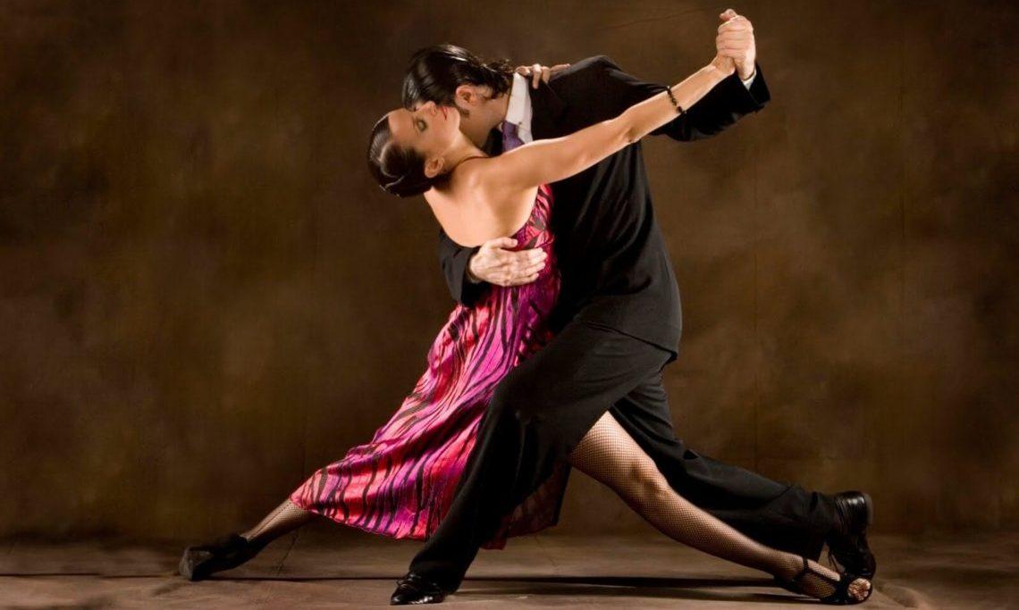 erezione durante la danza cosa può apparire sul pene