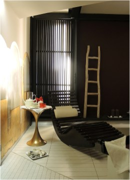 SPA- Hotel Rossini