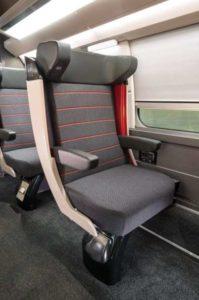 TGV L'Océane