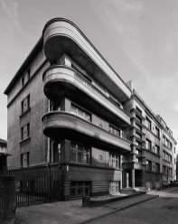 FORMER RESIDENTIAL HOUSE OF ELIJAS SNEIDERIS