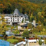 Ucraina: un viaggio in Carpazia tra terme, borghi e castelli