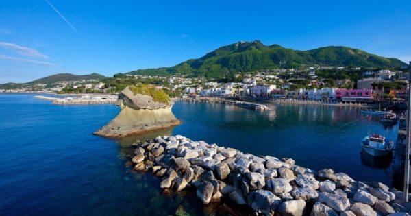 Ischia- Lacco Ameno