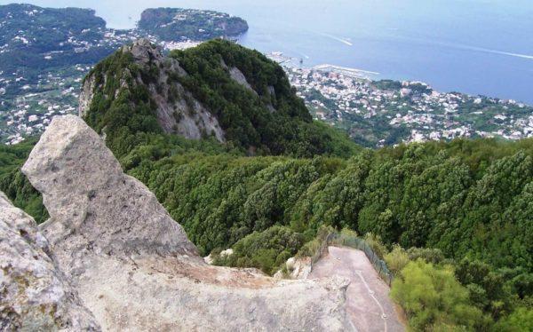 Serrara Fontana-Monte Epomeo 2