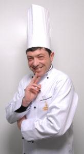 Nicola Fiasconaro - Panettone-Marron-Noir