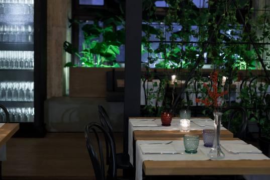 Oasi in Centrale_Maio Bar & Bistro