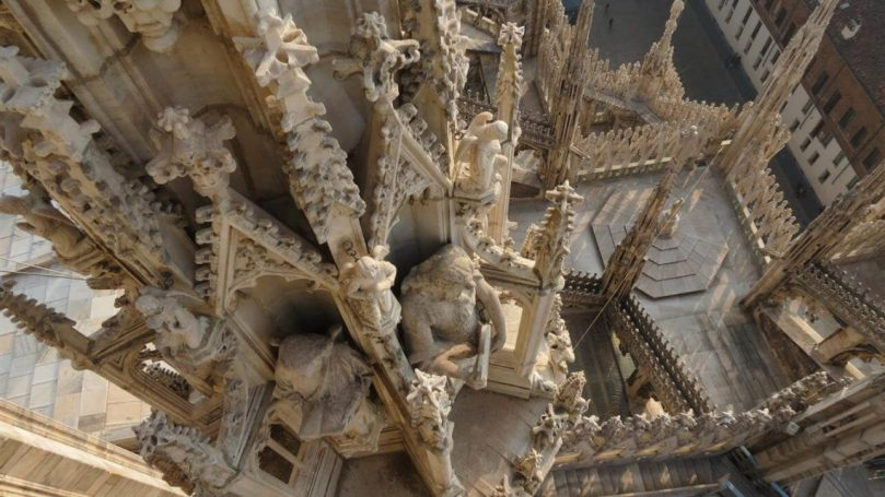 Duomo- Milano
