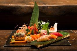 04_Sushi e sashimi_credits Mauro Montana