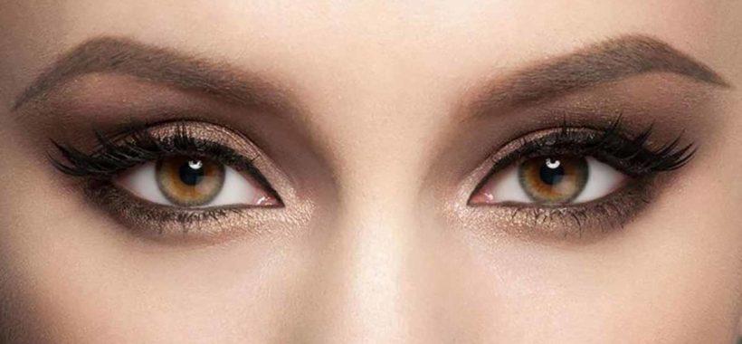 Make-up -primavera