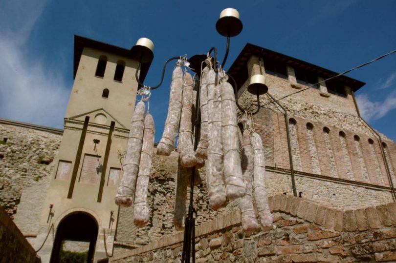 Parma- City of Gastronomy Festival