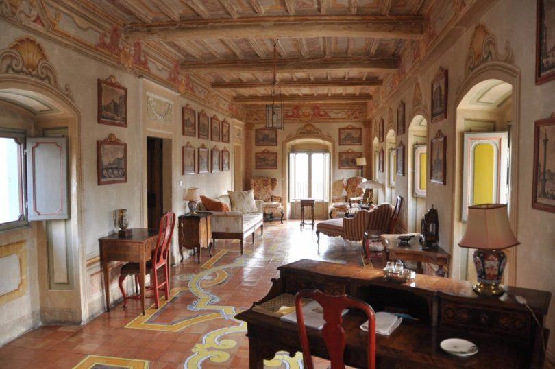 Residenze -d'Epoca