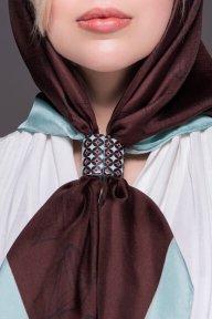 foulard-twins