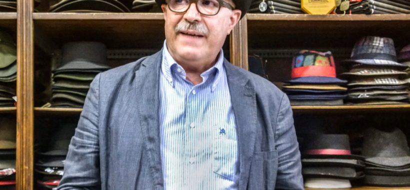 Paolo Saino-Giallo-Carbone