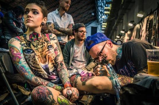 Torino Tattoo
