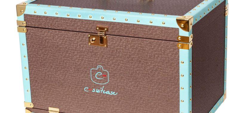 e-suitecase