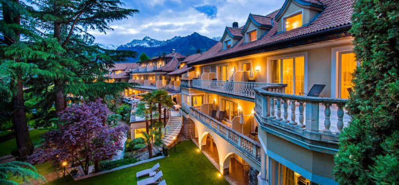 Villa Eden -Merano-