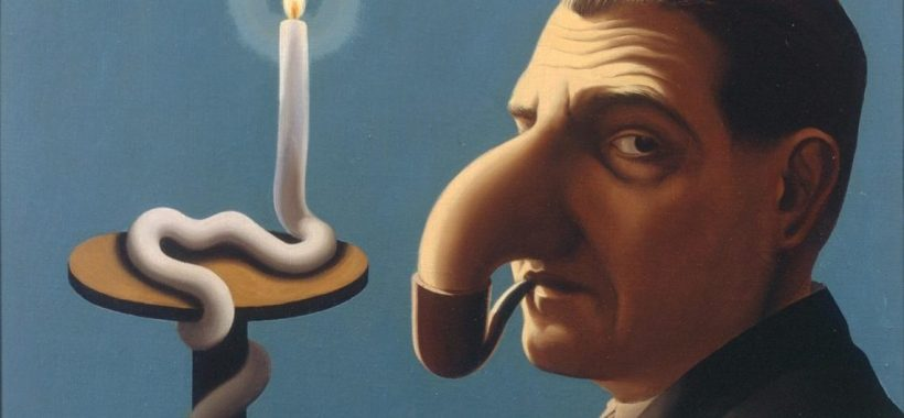 Magritte-Masi -Lugano