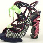 I'm not Cinderella, I just love shoes: in mostra a Venezia