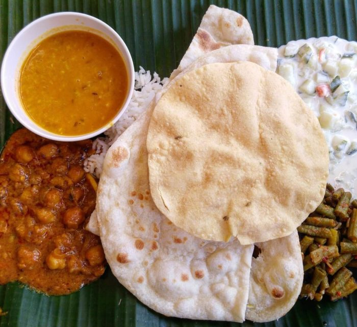 sapori-India