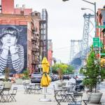 Williamsburg-New York-Broooklyn