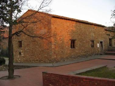 ANCHIANO _ Casa natale di Leonardo ©museoleonardiano.it