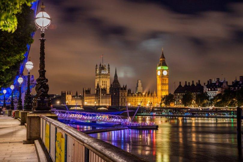 Widian-Londra