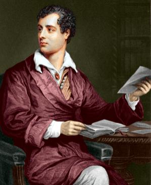 G. Byron