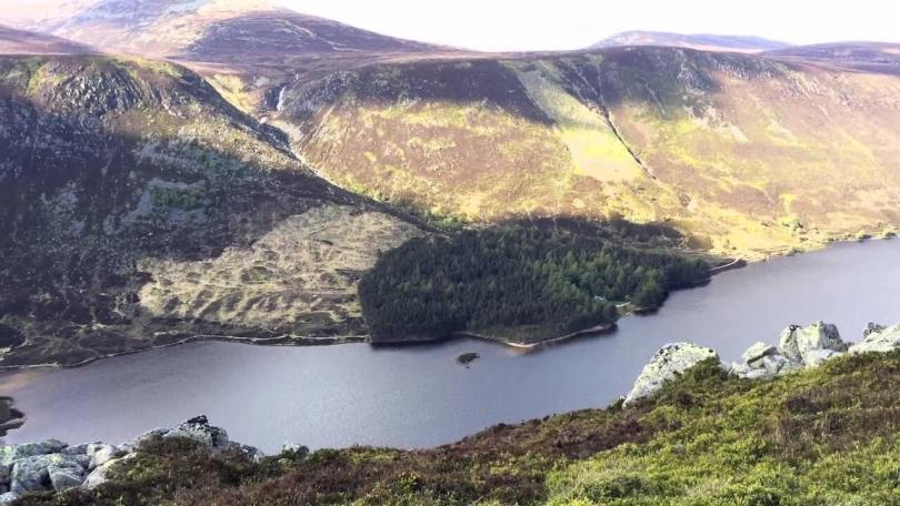 Loch Muick-Scozia-Depeche Mode