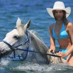 Horse Country Resort d'Arborea: total fitness a cavallo