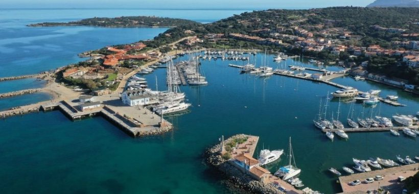 Porto Rotondo On Top