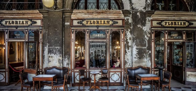 Locali storici italia