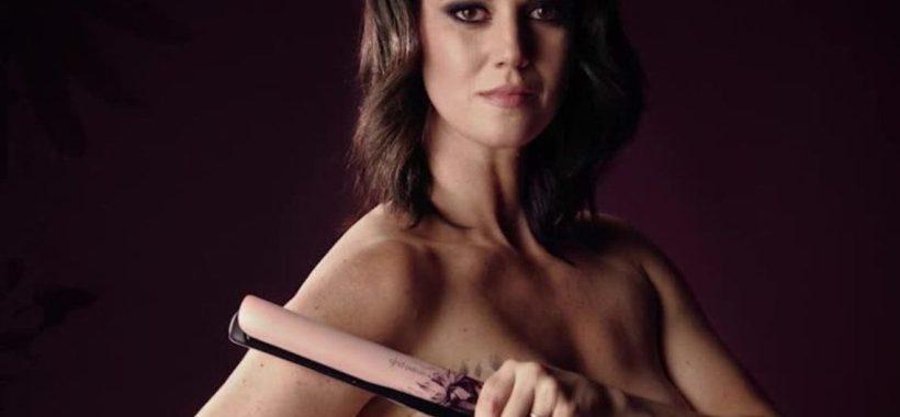 My tattoo. My Story: ghd e l'arte versus il cancro al seno