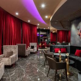 Il Leonardo Royal Hotel di Mestre