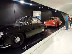 Museo Porsche 3