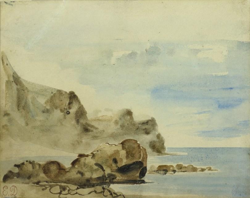 Impressionisti in Normandia. Tra acqua e cielo ad Asti