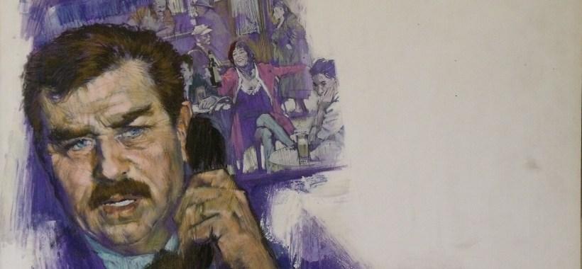 Il Commissario Maigret al Wow nella visione di Carcupino