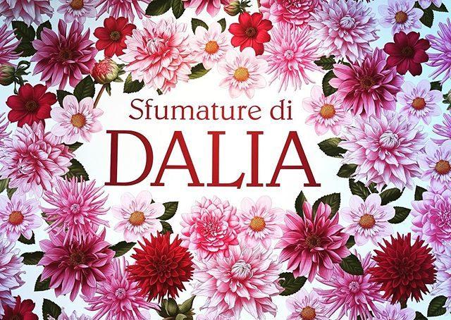 L'Erbolario: la nuova seduzione è Dalia, non solo fiore